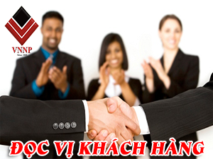 Doc vi khach hang