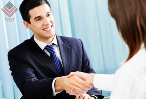 Những điều cần lưu ý khi phỏng vấn xin việc