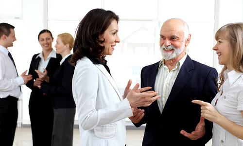 Cách giao tiếp với từng đối tượng khách hàng