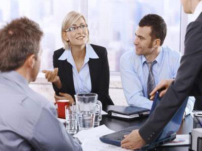 Làm việc nhóm là gì? Teamwork là gì?